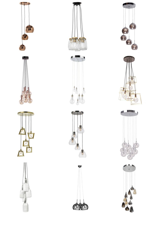 Cluster Lights Furnishful S Lighting Ideas Inspiration