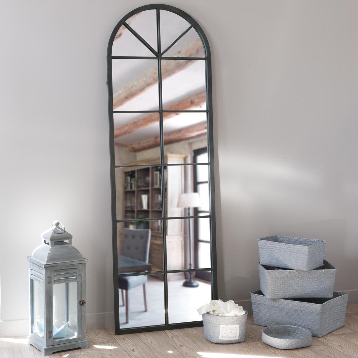 Miroir Maison Du Monde Industriel full length mirrors