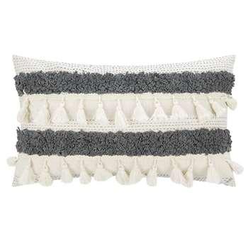 A by Amara - Elbaite Cushion (30 x 50cm)