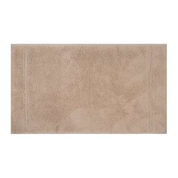 A by Amara - Fibrosoft Bath Mat - Natural (H55 x W90cm)