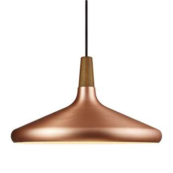 A by Amara - Float 39 E27 Pendant - Copper (Diameter 39cm)