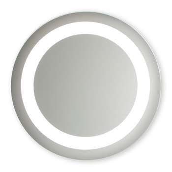A by Amara - Halo Backlit Mirror (Diameter 60cm)