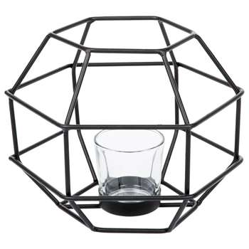 A by Amara - Hiddenite Lantern (H16 x W20cm)