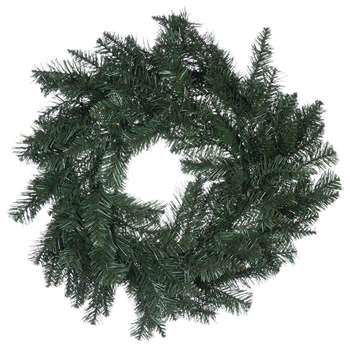 A by Amara - Pine Wreath - Green (Diameter 60cm)