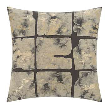A by Amara - Rustic Square Cushion (H45 x W45cm)