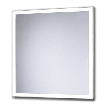 A by Amara - Solid Backlit Mirror (H70 x W70cm)