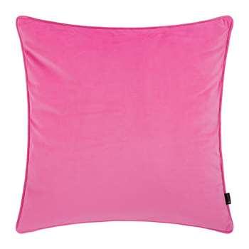 A by Amara - Velvet Cushion - Candy (60 x 60cm)