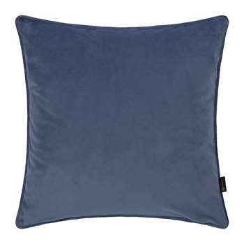 A by Amara - Velvet Cushion - Night (45 x 45cm)