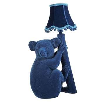 Abigail Ahern/EDITION Koala Table Lamp (H42 x W25 x D19cm)