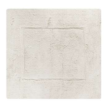 Abyss & Habidecor - Square Must Bath Mat - 101 (H60 x W60cm)