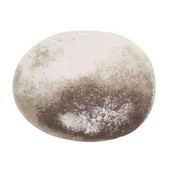 Abyss & Habidecor - Stone Bath Mat / Rug - 770 - 70x90cm (H70 x W90cm)
