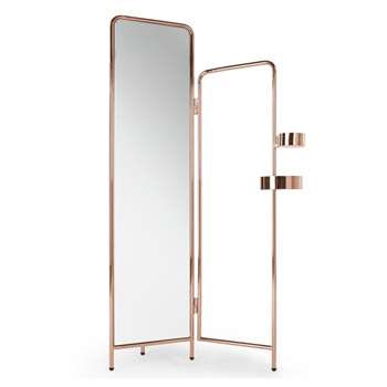 Alana Valet, Copper (180 x 115cm)