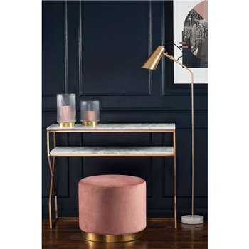 Alhambra Console Table (H80 x W100 x D40cm)