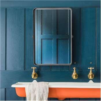 Ali Tilting Mirror (H60 x W40.5 x D8.5cm)