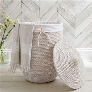 Alibaba Laundry Basket (H64 x W46 x D46cm)