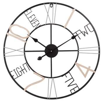 ALISON - Clock (Diameter 61cm)