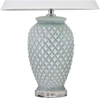 Ananas Ceramic Lamp Base (50 x 25cm)