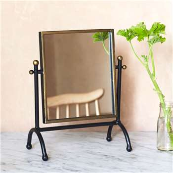 Anderson Table Mirror (H34 x W26 x D13.5cm)