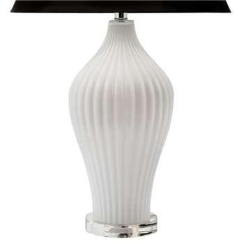 Anfora Glass Lamp Base (52 x 23cm)