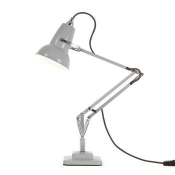 Anglepoise - Original 1227 Mini Desk Lamp - Dove Grey (Height 14cm)