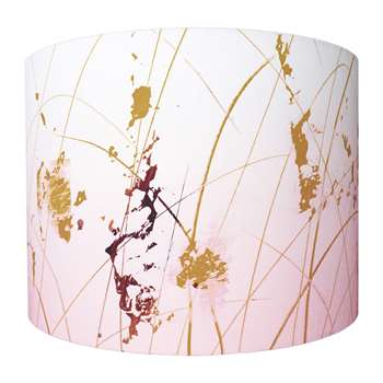 Anna Jacobs - Afternoon Dreaming Lamp Shade - Small (H18 x W20 x D20cm)