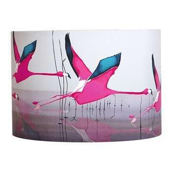 Anna Jacobs - Breaking Dawn Lamp Shade - Medium (H21 x W30cm)