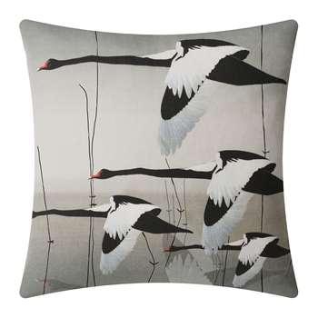 Anna Jacobs - Meditation in Flying Cushion - 45x45cm (H45 x W45cm)