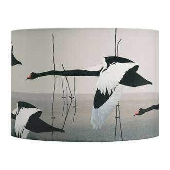 Anna Jacobs - Meditation in Flying Lamp Shade - Medium (H21 x W30 x D30cm)