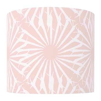 Anna Jacobs - Rose Beak Street Lamp Shade - Small (H18 x W20cm)