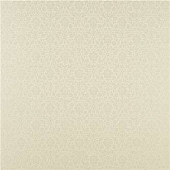 Annecy Linen Damask Wallpaper