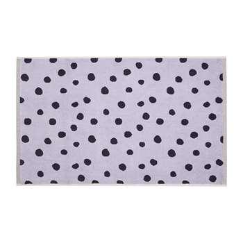 Anorak - Ladybird Dot Bath Mat (H50 x W80cm)
