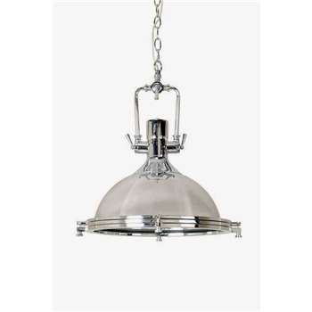 Anton Large Pendant Light (40 x 40cm)
