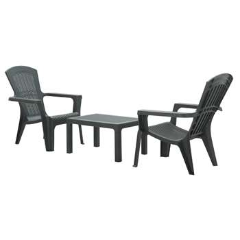 Argos Home Baltimore Bistro Set