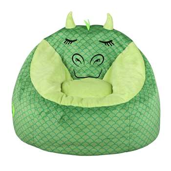 Argos Home Dragon Beanbag Chair (H60 x W70 x D60cm)