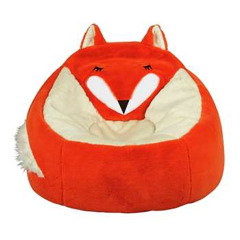Argos Home Fox Beanbag Chair (H60 x W70 x D60cm)
