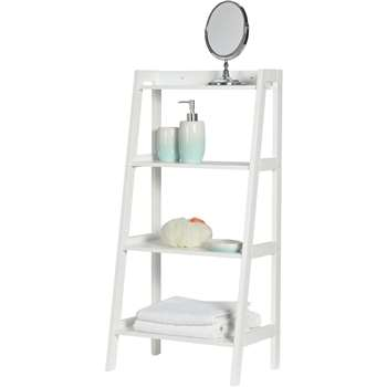 Argos Home Ladder Storage Unit (H90 x W45 x D30cm)