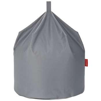 Argos Home Large Grey Classic Beanbag (H80 x W60 x D60cm)
