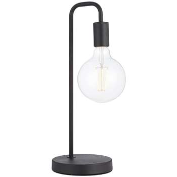 Argos Home Rayner Table Lamp - Black (H46 x W13 x D13cm)