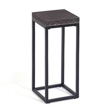 Arianne Graphite Stand Small (Width 27cm)