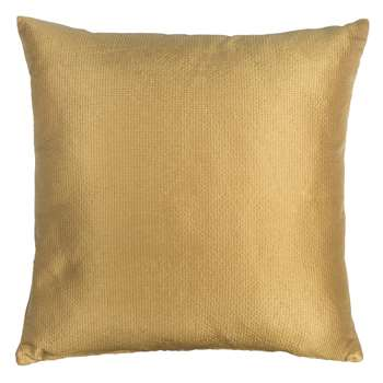 Arpage Cushion - Gold (45 x 45cm)