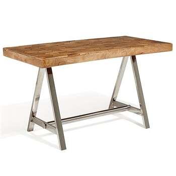 Artisan Honeycomb Desk (H78 x W133 x D66cm)