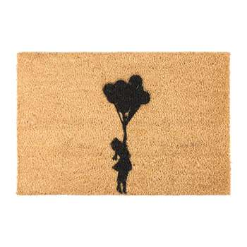 Artsy Doormats - Fly Away Door Mat (H40 x W60cm)