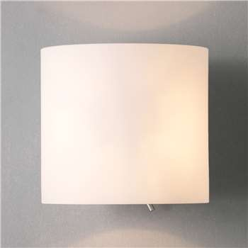 ASTRO Luga Wall Light (12 x 13cm)