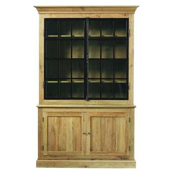 ATELIER Solid Oak Dresser (H223 x W145 x D49cm)
