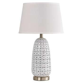 Athens Lamp (H63 x W38 x D38cm)
