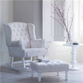Bambizi Opulence Rocking Chair (110 x 92cm)
