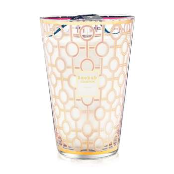 Baobab Collection - Women Scented Candle (Height 35cm)
