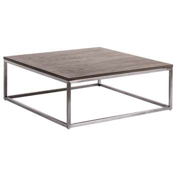 Barbican Coffee Table (H32 x W90 x D90cm)
