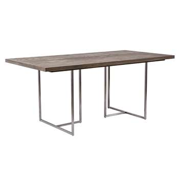 Barbican Dining Table (H75 x W180 x D90cm)