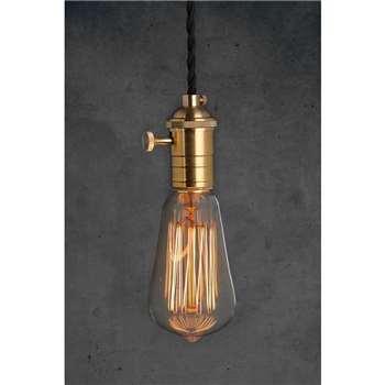 Barrington Workshop Pendant Light (12 x 10cm)